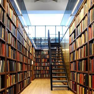 Библиотеки Суровикино