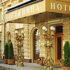 Гостиницы Суровикино