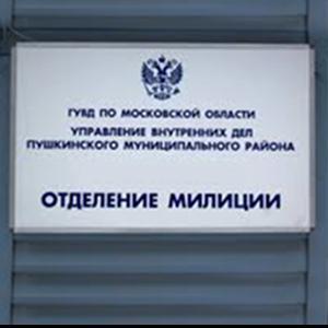 Отделения полиции Суровикино