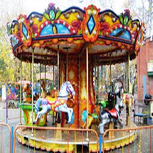 Парки культуры и отдыха Суровикино