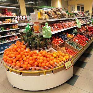 Супермаркеты Суровикино